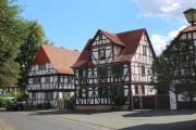 Fachwerk in Altenburschla