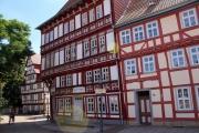 Fachwerk in Duderstadt